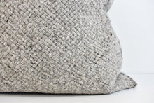 Lora Pillow - Gray
