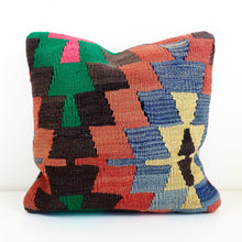Turkish Kilim Pillow