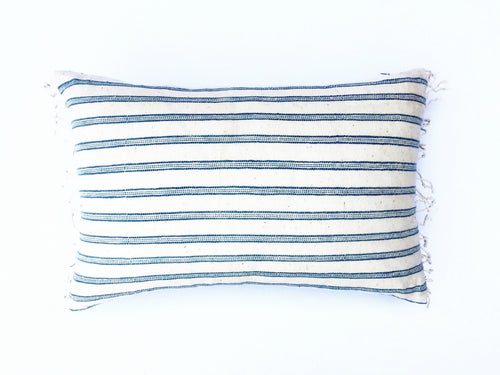 Shaanti Fringe Pillow