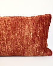 Turkish Kilim Pillow - Large Lumbar