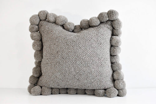 Salta Pillow - Gray