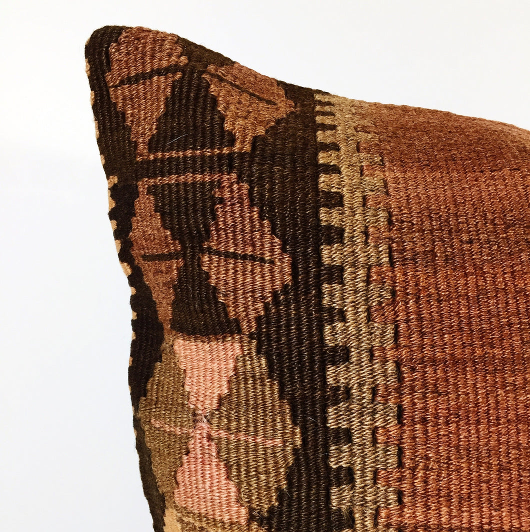 moroccan berber cushion pillow en cushions kilim