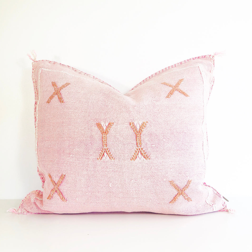 MSabra Silk Pillow