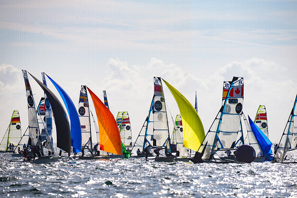 Oct 2020 Ultimate sailing Calendar Miami World Cup 2019