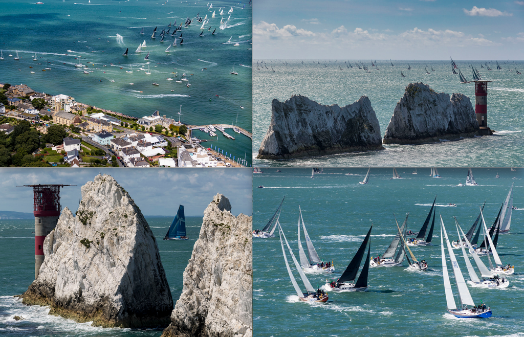 March Fastnet images 2