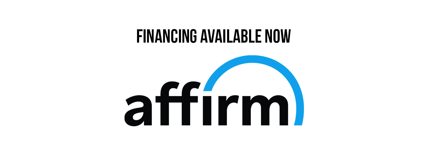 Financing by Affirm