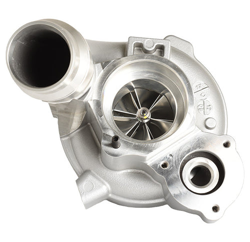 TW2001 Turbo for BMW N55