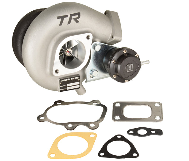 TR Billet Wheel TD06-20G Turbocharger for Nissan  SR20DET S13/S14/S15