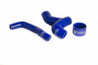 TR Subaru WRX Top Mount Intercooler Hose Kit