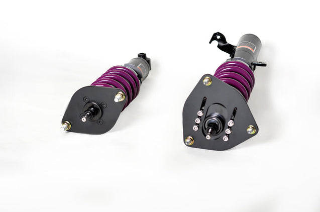 TR Street Flux Coilovers