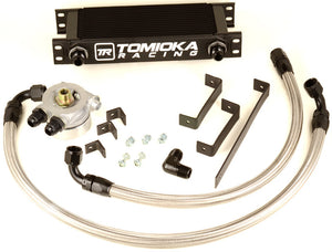 TR Subaru BRZ/Scion FRS/ Toyota FT86 Oil Cooler Kit With Thermostat