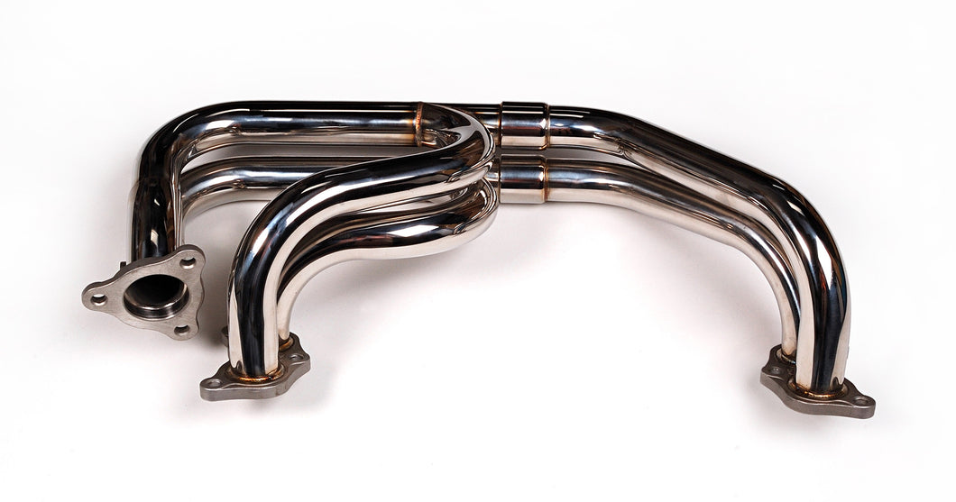 Equal Length Exhaust Manifold w/ Up-pipe for Subaru
