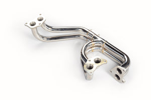 TR Twin Scroll Equal Length Exhaust Manifold w/ Up-pipe for Subaru
