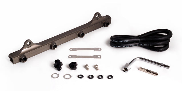 TR Fuel Rail Kit for Evolution X