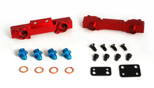 Fuel Rail Kit for Subaru GC8 V3-V4 EJ20
