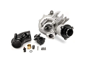tomioka racing ih600 turbo kit product overview image