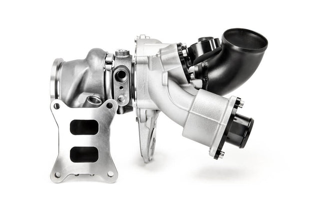 tomioka racing ihx600 turbocharger side image