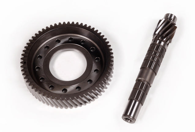 TR Final Drive Gear Set for EVO 8/9 6-speed (4.00)
