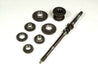 TR 5-Speed Close Ratio Gear Set for Subaru (98-03)