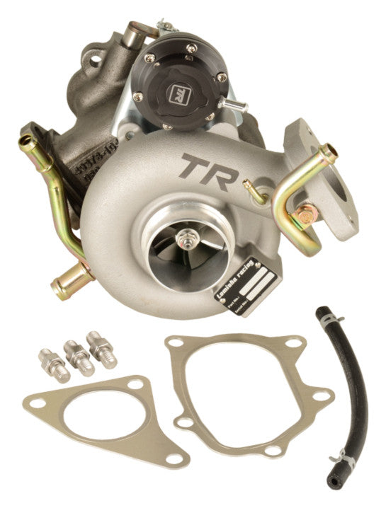 TR TD06-20G Turbo for Subaru (flange outlet)