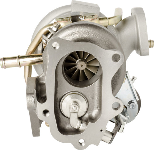 TR TD05-20G Turbo for Subaru (flange outlet)