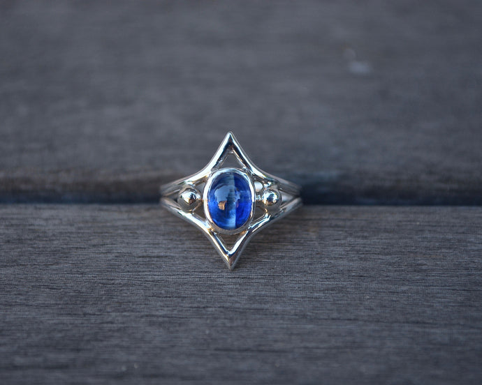 Ascension Ring // Size 6.5