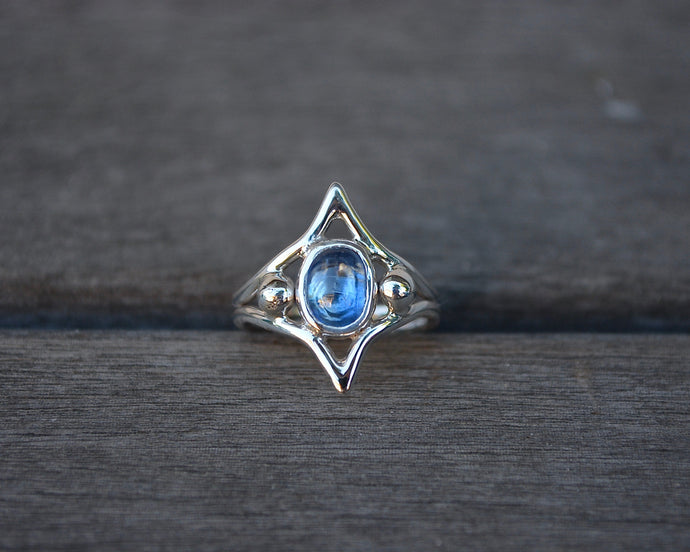 Ascension Ring // Size 6