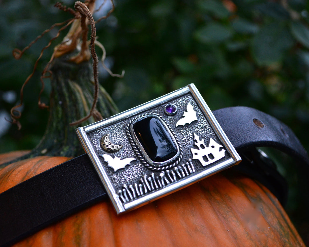 Hallows Eve Belt