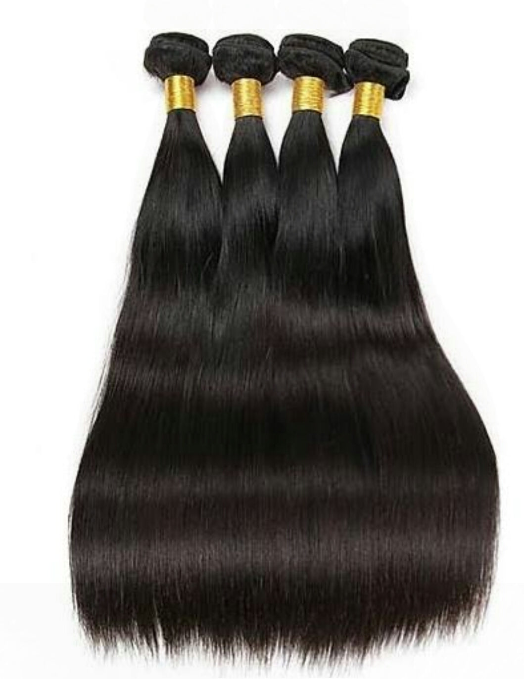 Straight | Golden Mink Extensions |  Bundle Deals