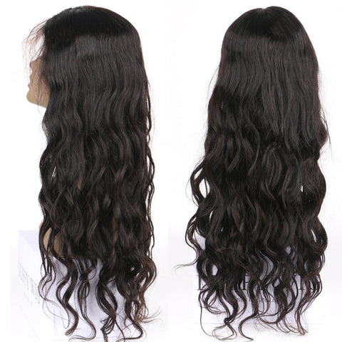 Body Wave Lace Front Wig *Sasha*