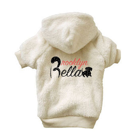 New Brooklyn Bella Hoodie