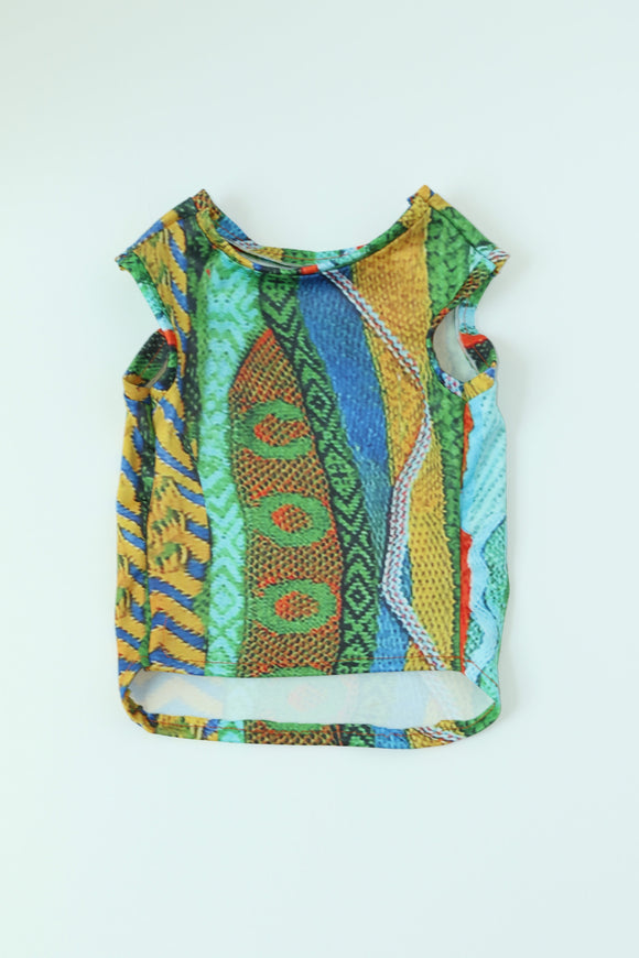 Coogi Paws Molly Tank Top