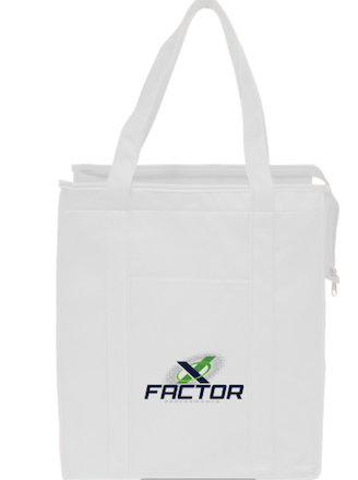 Insulated Bag - X-Factor Meals