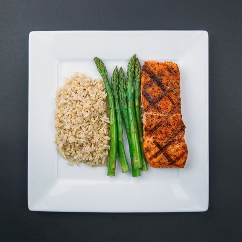 Salmon - X-Factor Meals
