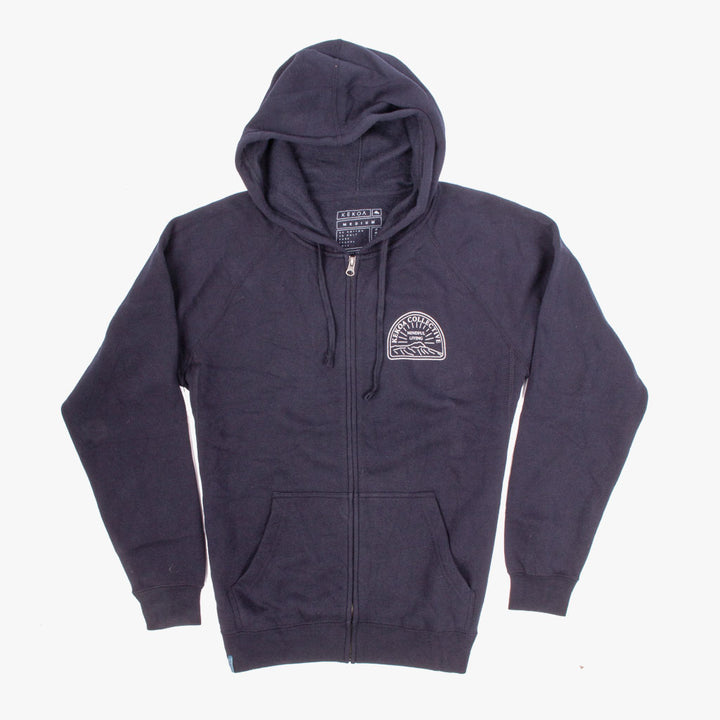 Diamond Head 2.0 Zip Fleece