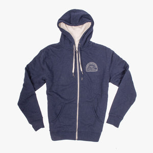 Diamond Head 2.0 Sherpa Fleece