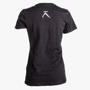 Downward Dog - Women's Tee