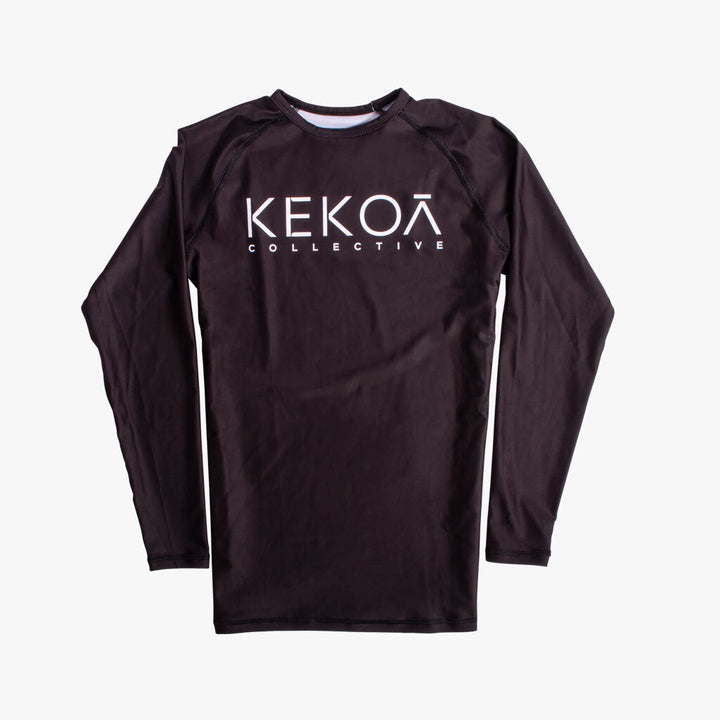 KEKOA RASH GUARD