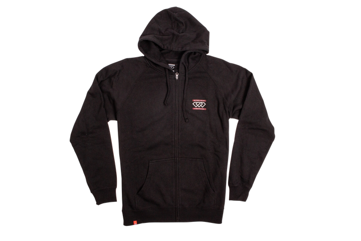 ZIP FLEECE