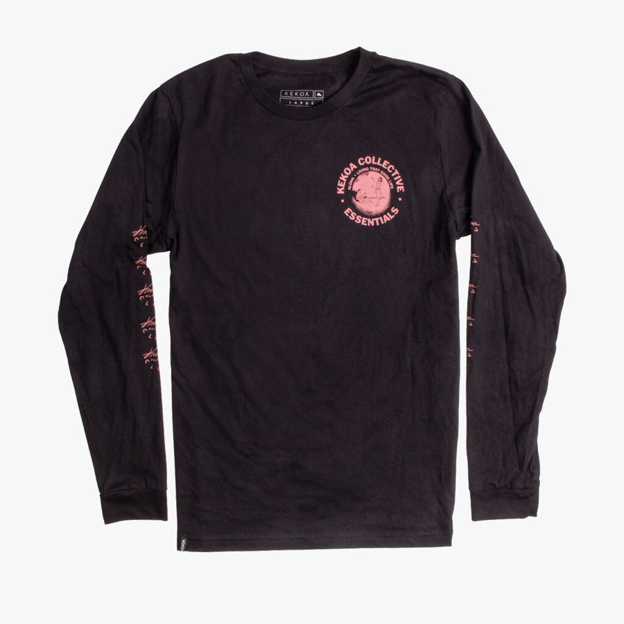 ESSENTIALS LONG SLEEVE