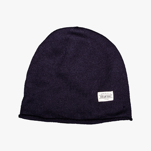 Slouch Beanie Navy