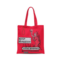 Tote Reaper Red