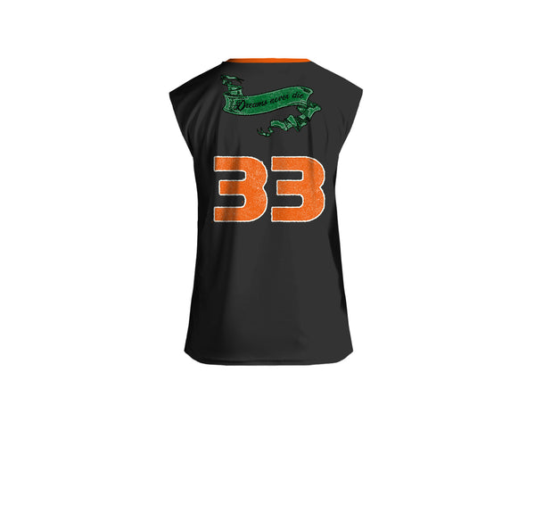 McClinton Inspired Reversible Jersey