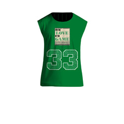 For The Love of the Game Reversible Jersey