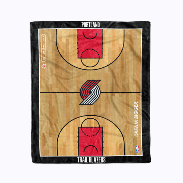 Team Blanket Trail Blazers