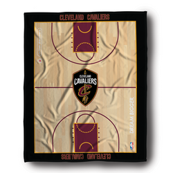 Team Blanket Cavs