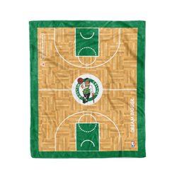 Team Blanket Celtics