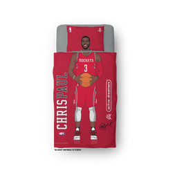 "Chris Paul ""Signature Series"" Blanket"