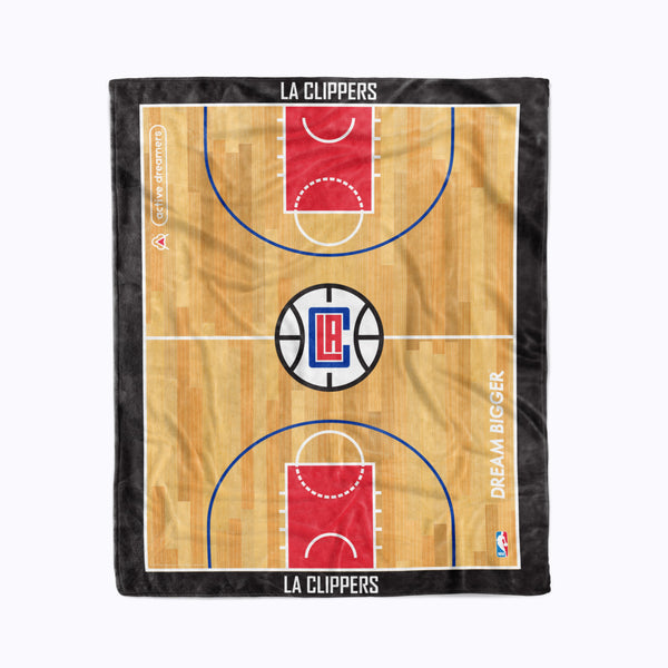 Team Blanket Clippers