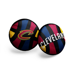 Cleveland Cavaliers Pillow Ball